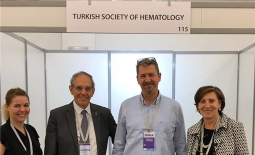 International Society of Laboratory Hematology Kongresi